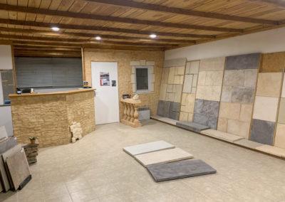 Notre magasin de Seynes, dans le Gard, en Cévennes