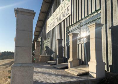 Retrouvez notre magasin à Seynes, dans le Gard